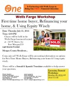 Wells Fargo Brochure-7-21-16